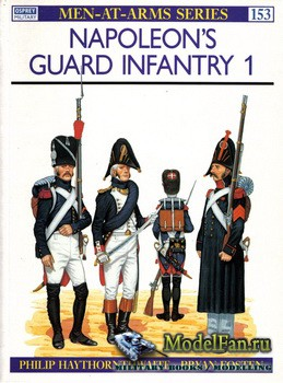 Osprey - Men at Arms 153 - Napoleon's Guard Infantry (1)