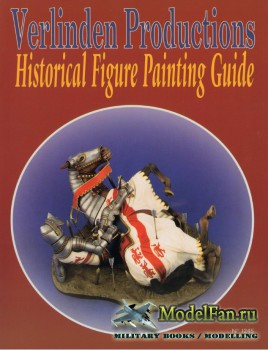Verlinden Publications - Historical Figure Painting Guide