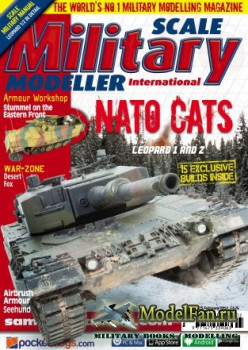 Scale Military Modeller International Vol.44 Iss.515 (February 2014)