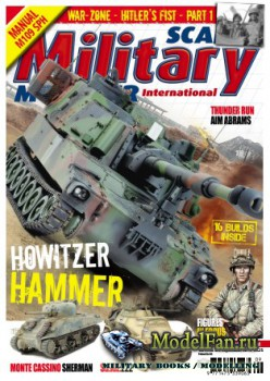 Scale Military Modeller International Vol.44 Iss.522 (September 2014)