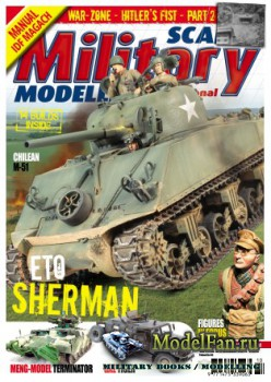 Scale Military Modeller International Vol.44 Iss.523 (October 2014)