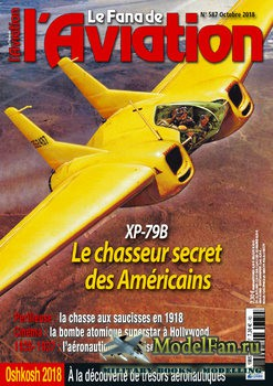 Le Fana de L'Aviation №10 2018 (587)