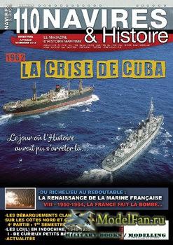 Navires & Histoire №110 2018
