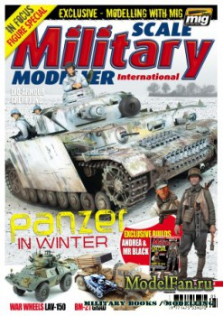Scale Military Modeller International Vol.45 Iss.530 (May 2015)