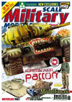 Scale Military Modeller International Vol.46 Iss.541 (April 2016)