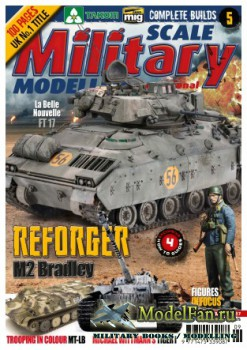 Scale Military Modeller International Vol.47 Iss.558 (September 2017)