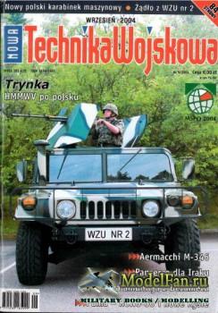 Nowa Technika Wojskowa 9/2004