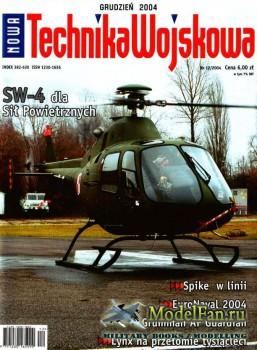 Nowa Technika Wojskowa 12/2004