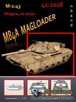 nband - M84A MAGLOADER