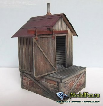 Clever Models - Sand House