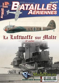 Batailles Aeriennes №86 2018