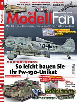ModellFan (November 2018)
