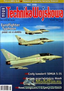Nowa Technika Wojskowa 5/2005