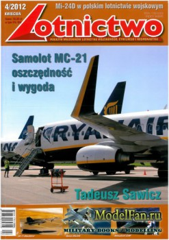 Lotnictwo 4/2012