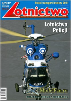 Lotnictwo 6/2012