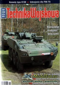 Nowa Technika Wojskowa 6/2006