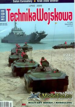 Nowa Technika Wojskowa 7/2006