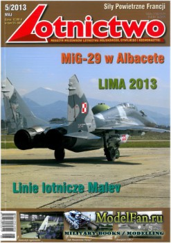 Lotnictwo 5/2013