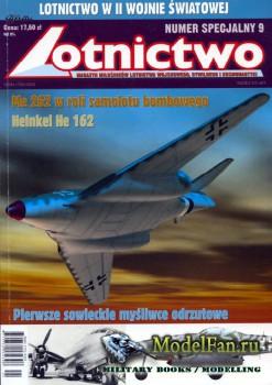 Lotnictwo Numer Specjalny 9