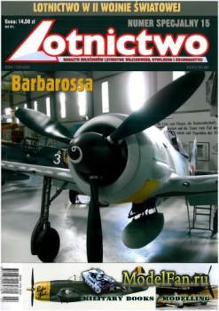 Lotnictwo Numer Specjalny 15