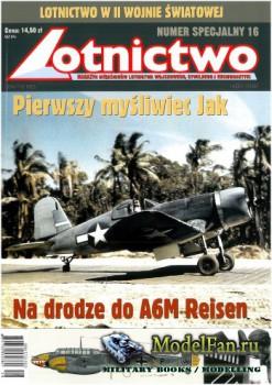 Lotnictwo Numer Specjalny 16