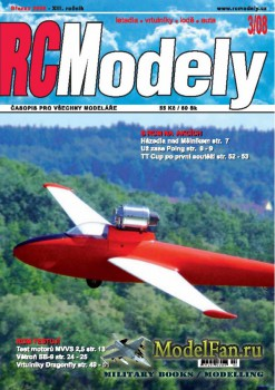 RC Modely 3/2008