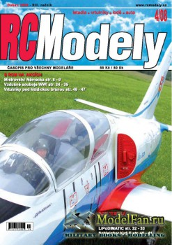 RC Modely 4/2008