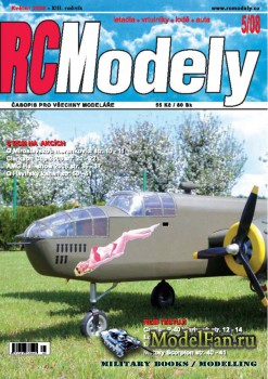 RC Modely 5/2008