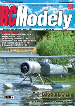 RC Modely 6/2008