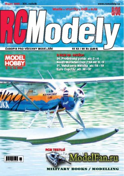 RC Modely 8/2008