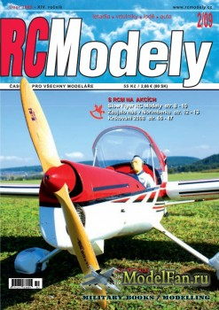 RC Modely 2/2009