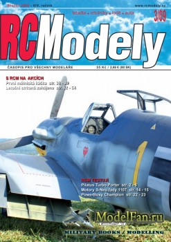 RC Modely 3/2009