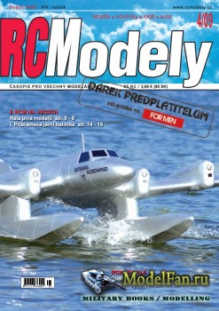 RC Modely 4/2009