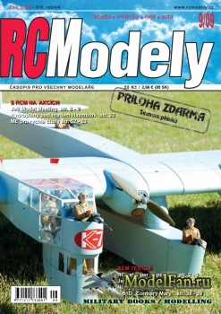 RC Modely 9/2009