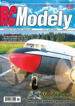 RC Modely 10/2009