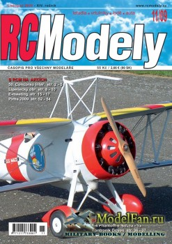 RC Modely 11/2009