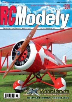 RC Modely 12/2009