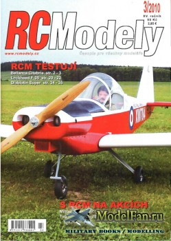 RC Modely 3/2010