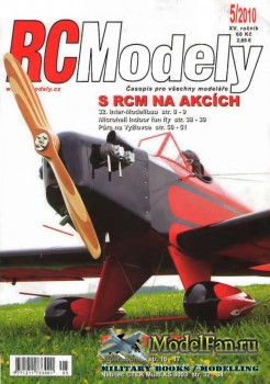 RC Modely 5/2010