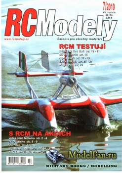 RC Modely 7/2010