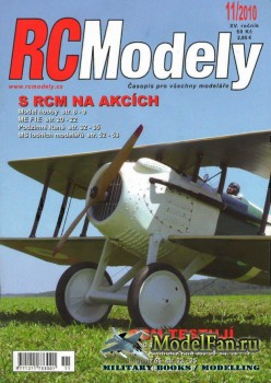 RC Modely 11/2010