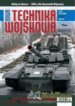 Nowa Technika Wojskowa 2/2009