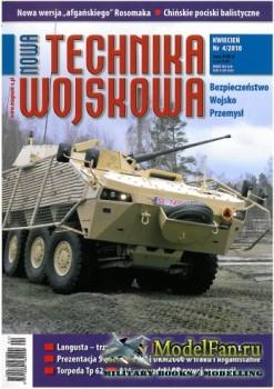 Nowa Technika Wojskowa 4/2010