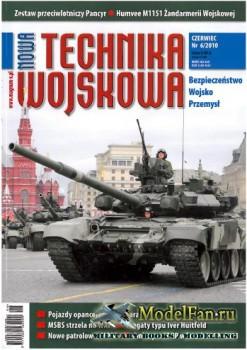 Nowa Technika Wojskowa 6/2010