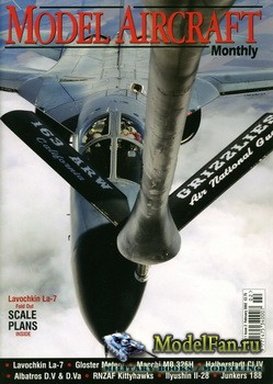 Model Aircraft Monthly February 2002 (Vol.1 Iss.2)