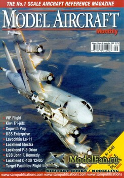 Model Aircraft Monthly September 2002 (Vol.1 Iss.9)
