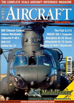 Model Aircraft Monthly February 2003 (Vol.2 Iss.2)