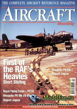 Model Aircraft Monthly April 2004 (Vol.3 Iss.4)