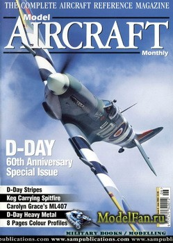 Model Aircraft Monthly June 2004 (Vol.3 Iss.6)