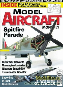 Model Aircraft Monthly April 2006 (Vol.5 Iss.4)